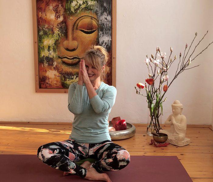 Wie Yoga meine späte große Liebe wurde