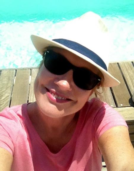 Ein alter Hut: Sonnenschutz hält jung
